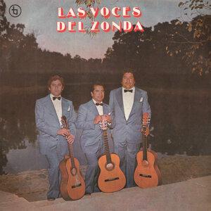 Las Voces del Zonda 歌手頭像