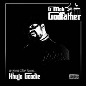 Khujo Goodie 歌手頭像