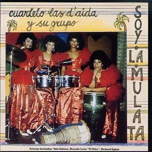 Cuarteto las d'Aida y su Grupo 歌手頭像