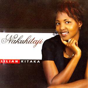 Lilian Kitaka 歌手頭像