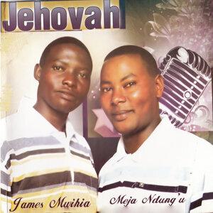 James Mwihia & Meja Ndun'gu 歌手頭像