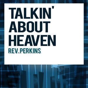 Rev. Perkins 歌手頭像