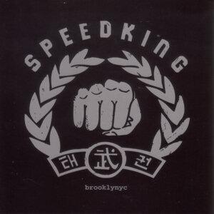 Speedking 歌手頭像