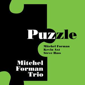 Mitchel Forman Trio 歌手頭像