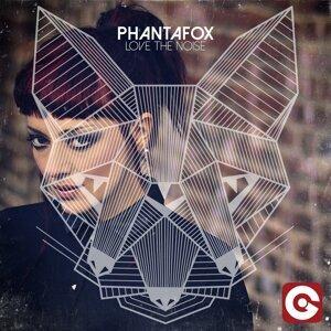Phantafox 歌手頭像