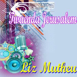 Liz Mutheu 歌手頭像