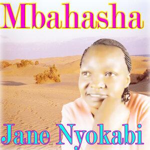 Jane Nyokabi 歌手頭像