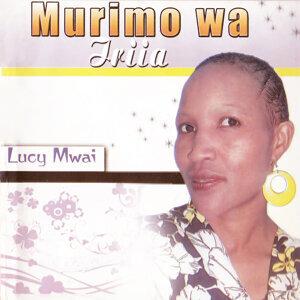 Lucy Mwai 歌手頭像