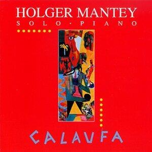 Holger Mantey 歌手頭像
