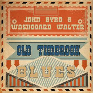 John Byrd & Washboard Walter 歌手頭像