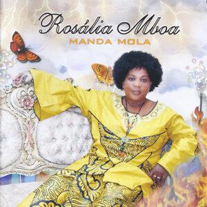 Rosália Mboa 歌手頭像