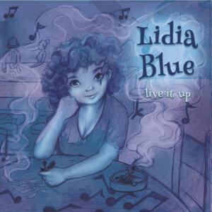Lidia Blue 歌手頭像