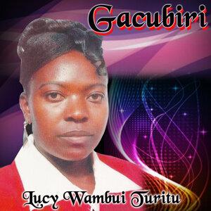 Lucy Wambui Turitu 歌手頭像