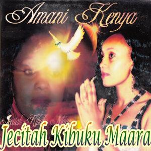 Jecitah Kibuku Maara 歌手頭像