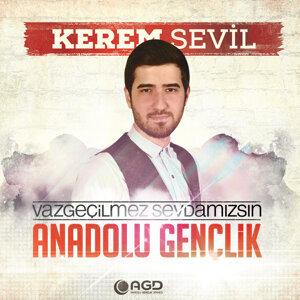 Kerem Sevil 歌手頭像