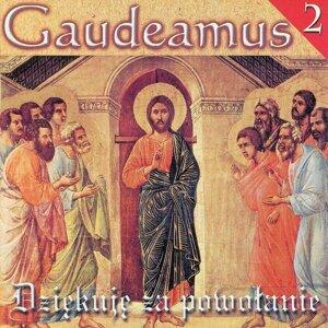 Gaudeamus 歌手頭像