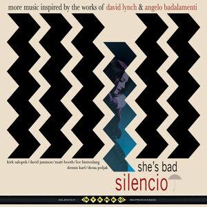 Silencio 歌手頭像