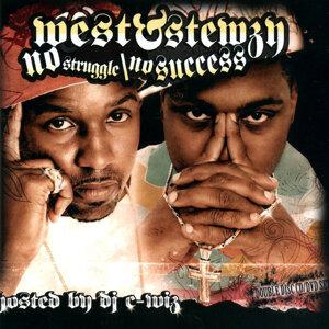 West & Stewzy 歌手頭像