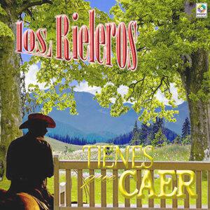 Los Rieleros 歌手頭像