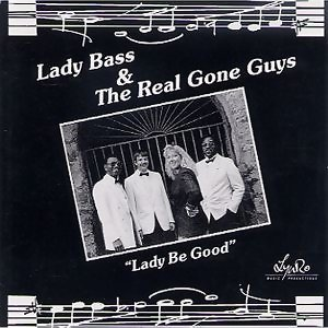 Lady Bass & The Real Gone Guys 歌手頭像