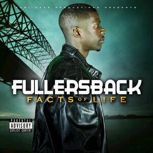 Fullersback 歌手頭像