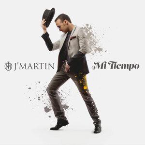 J' Martin 歌手頭像
