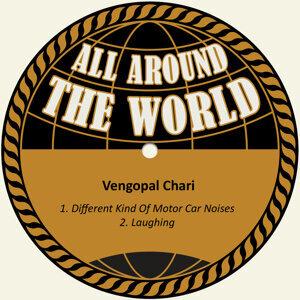 Vengopal Chari 歌手頭像