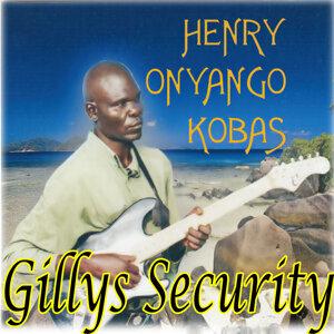 Henry Onyango Kobas 歌手頭像