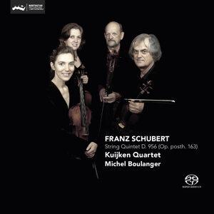 Michel Boulanger 歌手頭像