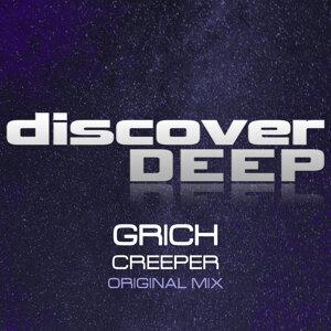 Grich 歌手頭像