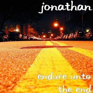 Jonathan アーティスト写真