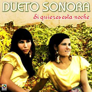 Dueto Sonora 歌手頭像