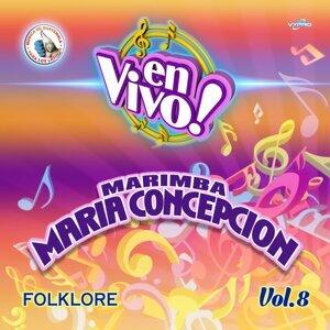Marimba Maria Concepcion 歌手頭像