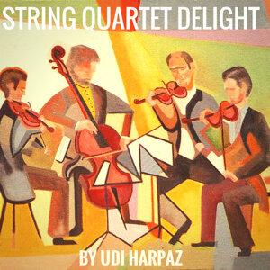 Udi Harpaz String Quartet 歌手頭像