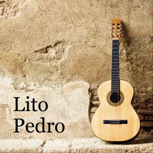 Lito Pedro 歌手頭像