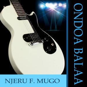 Njeru F. Mugo 歌手頭像