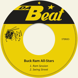 Buck Ram All-Stars 歌手頭像