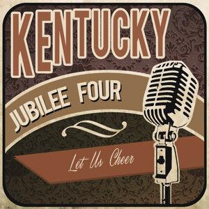 Kentucky Jubilee Four 歌手頭像