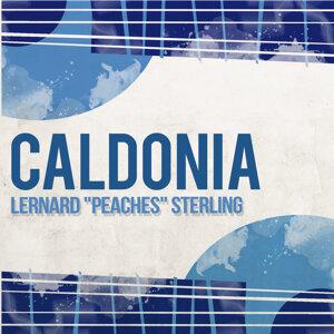 "Lernard ""Peaches"" Sterling 歌手頭像"