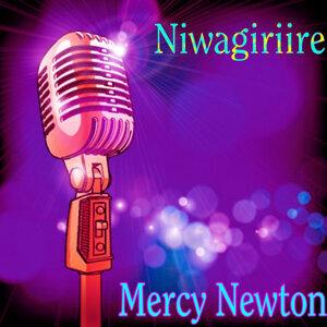 Mercy Newton 歌手頭像