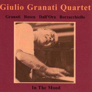 Giulio Granati Quartet 歌手頭像