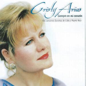 Cristy Arias 歌手頭像