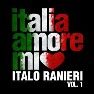 Italo Ranieri 歌手頭像