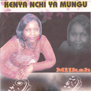 Milkah 歌手頭像