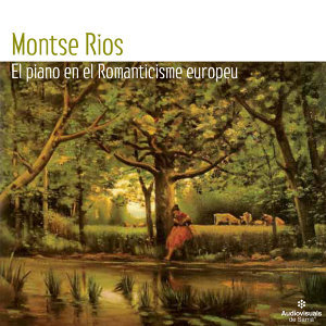 Montse Rios 歌手頭像