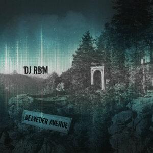 DJ RBM 歌手頭像
