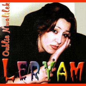 Leryam 歌手頭像