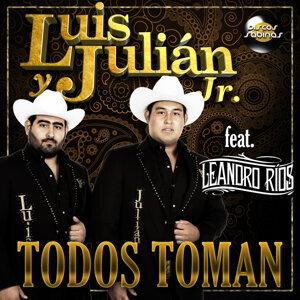 Julián Jr. 歌手頭像