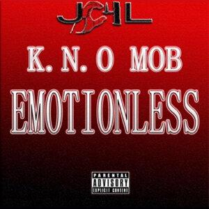 K.N.O. Mob 歌手頭像