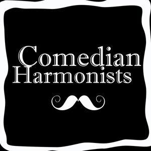 Berlin Comedian Harmonists 歌手頭像